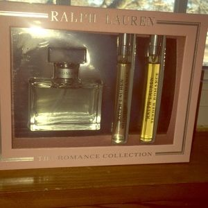 Ralph Lauren The Romance Collection